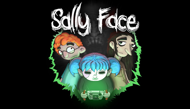 Adventure Time Wallpaper Iphone X Sally Face Episode One Strange Neighbors 2016 Game