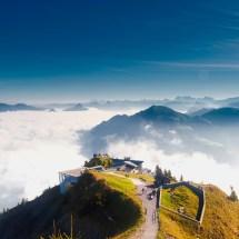 Stanserhorn-Switzerland