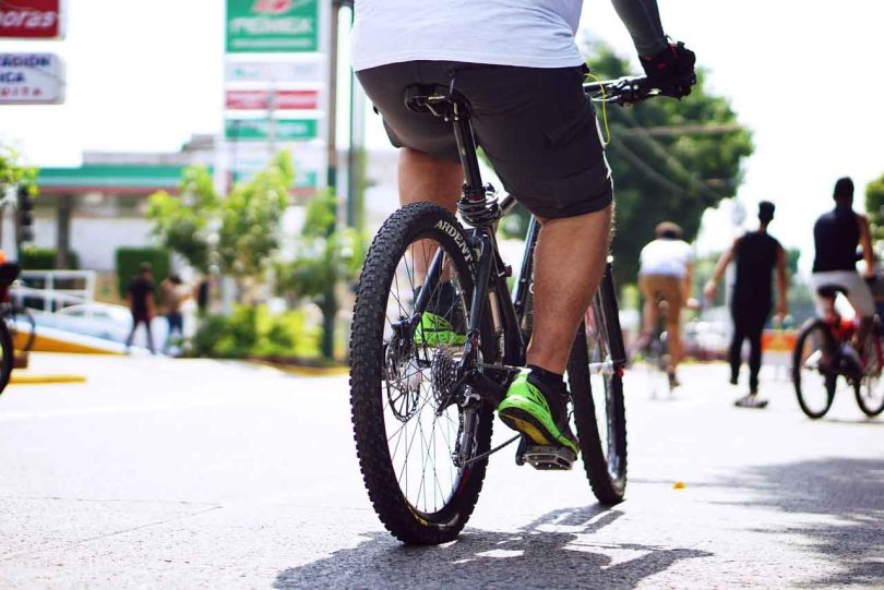 How To Improve Fitness By Biking Adventure Gears Lab