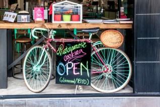 Balmain Cafe