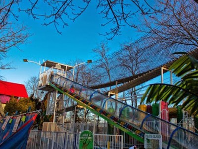 Pirate Island - Adventureland Amusement Park Long Island ...