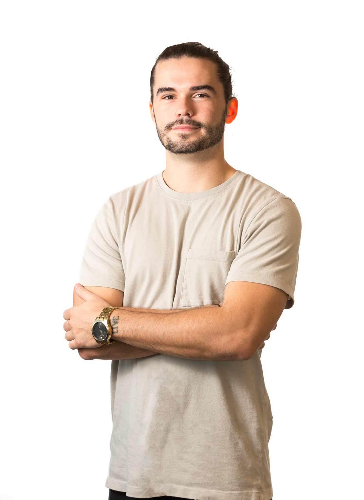 Nate Hilt