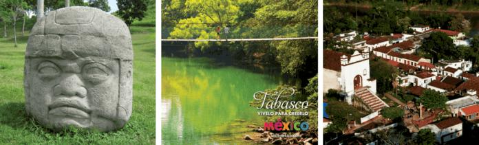 Adventure Mexico.travel ATMEX 2017 Tabasco – Feria de Turismo de Aventura -  Adventure Mexico.travel