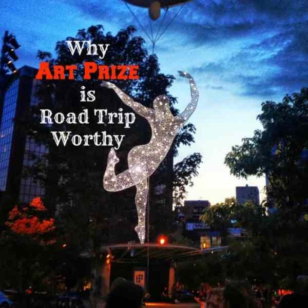 Art Prize Road Trip Worthy