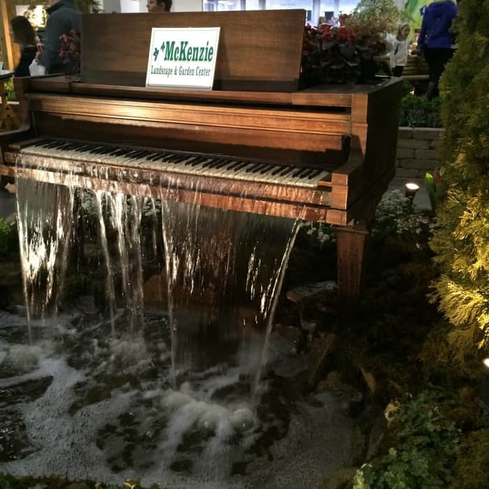 Get Ready For Spring At The Cincinnati Home And Garden Show Giveaway