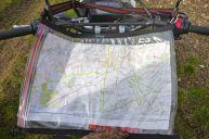 25k OS map