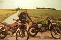 On the Ridgeway - 1981