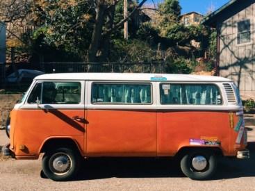 VW Van