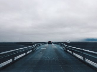 The Road to Vik