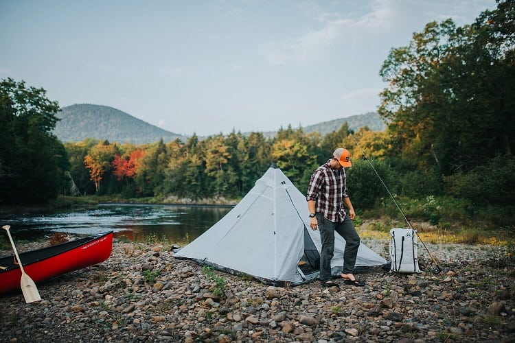 The Maine Highlands/Adventure Outdoors Magazine