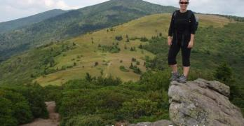 Carvers Gap to 19E Appalachian Trail Weekend Hike – A Great North Carolina Weekend Hike
