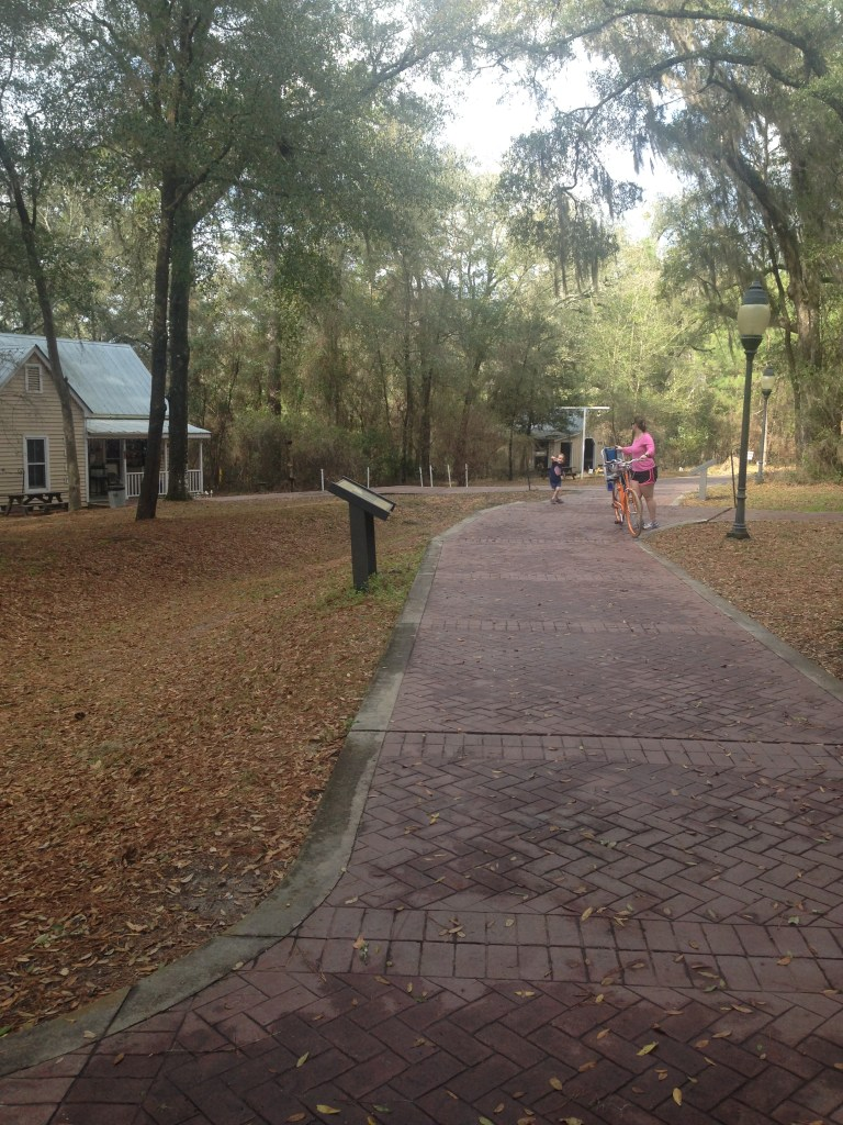 The Craft Square at Stephen Foster State Folk Center
