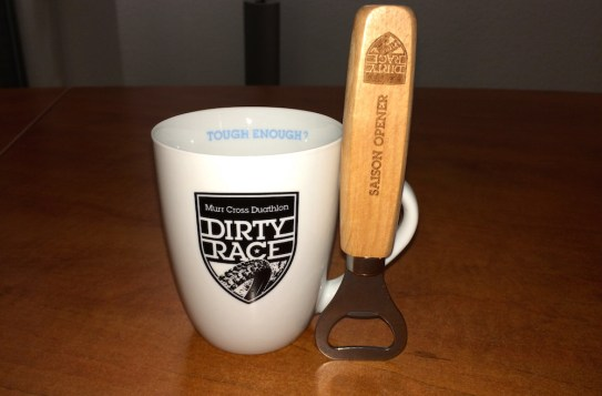 Season-Opener & Coffee Mug
