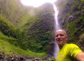 Honoka Falls