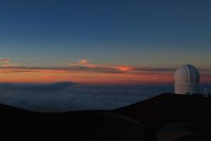 Mauna Kea Sunset 7