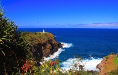 Kilauea Leuchtturm