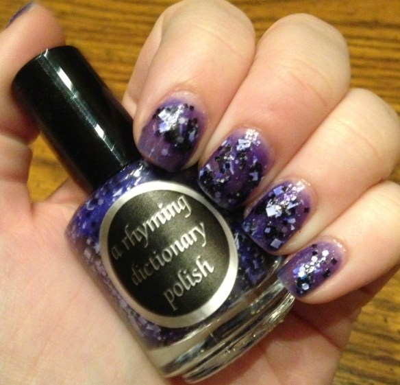 A Rhyming Dictionary Polish – Scraps