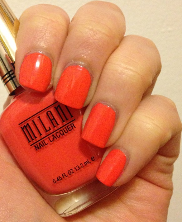Milani – Colorful Coral