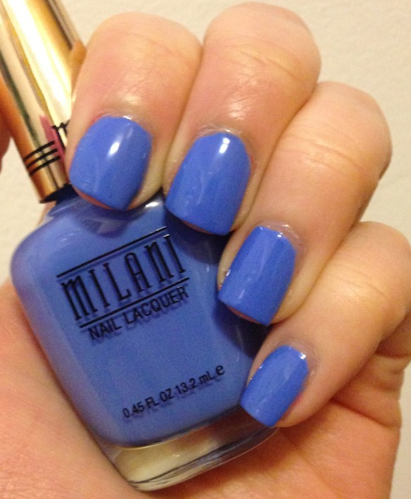Milani – Power Periwinkle