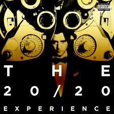 Justin Timberlake | The 20/20 Experience 2 of 2