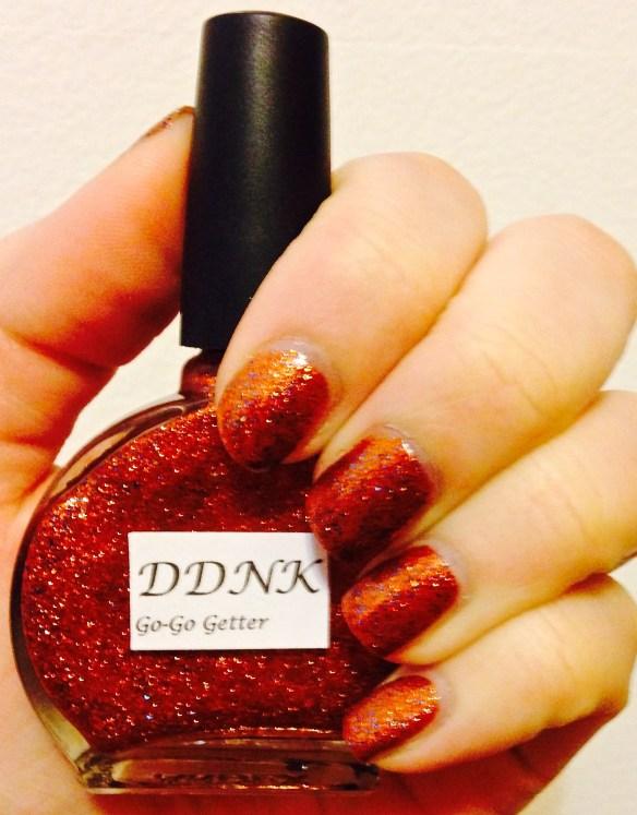 DDNK – Go-Go Getter