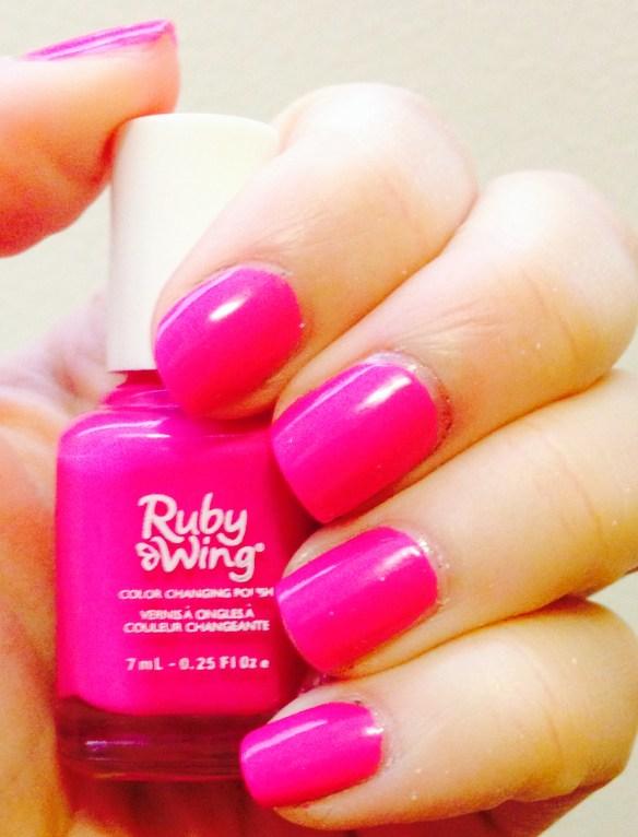 Ruby Wing – Kitten Heels
