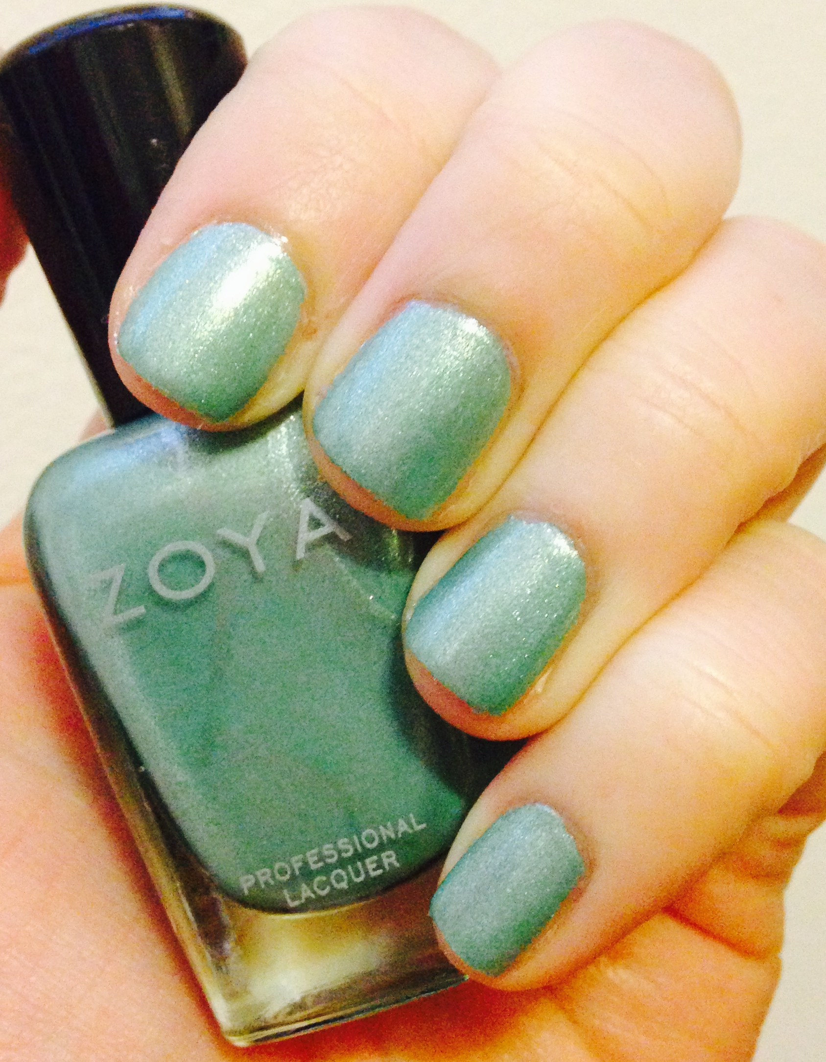 Zoya Awaken Collection for Spring 2014 – Adventures in Polishland