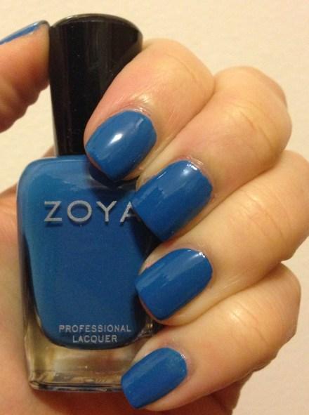 Zoya – Ling