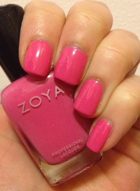 Zoya – Rooney