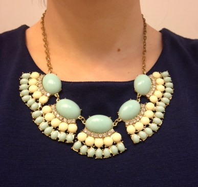 Kisspat Statement Necklace Review