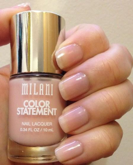 Milani – Vintage Lace Sheer