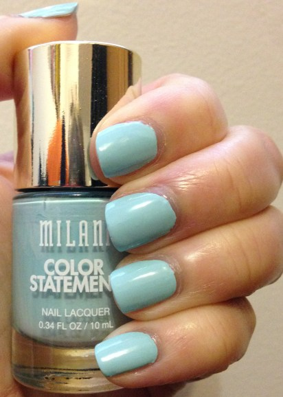 Milani – Mint Crush