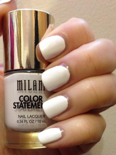 Milani – Spotlight White
