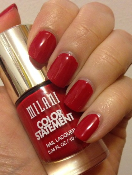 Milani – Red Label