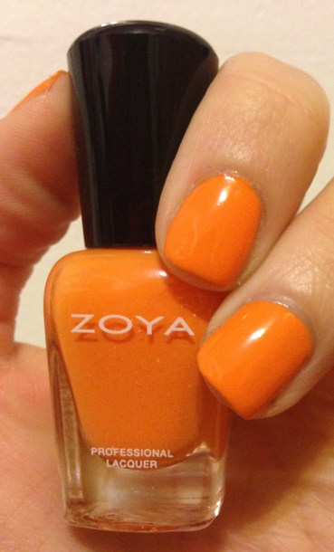 Zoya – Arizona