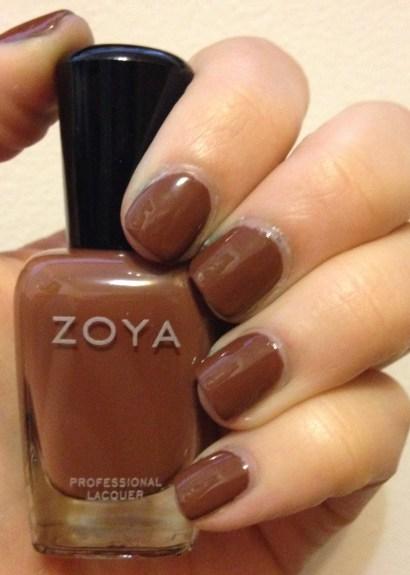 Zoya – Nyssa