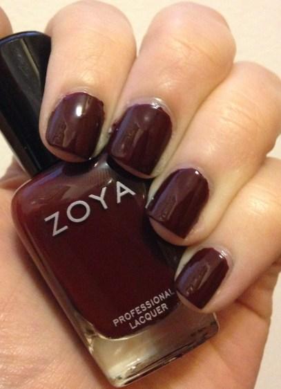 Zoya – Claire