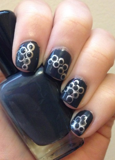 Dotted Nail Art | Adventures in Polishland