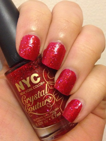 NYC New York Color – Ruby Queen