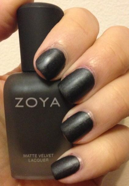 Zoya – Dovima