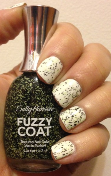 Sally Hansen – Fur-ankenstein
