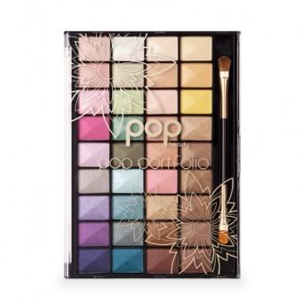POP Beauty POP Portfolio Eyeshadow Palette