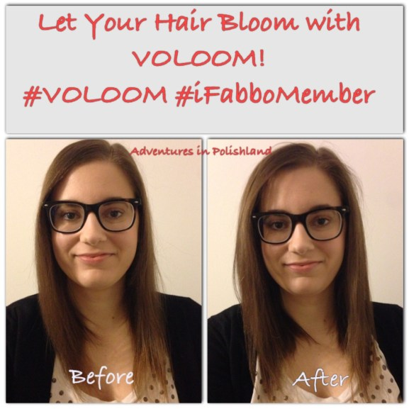 Let Your Hair Bloom with VOLOOM! | Before & After Photos
