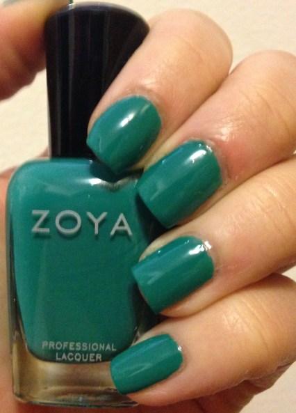 Zoya – Cecilia
