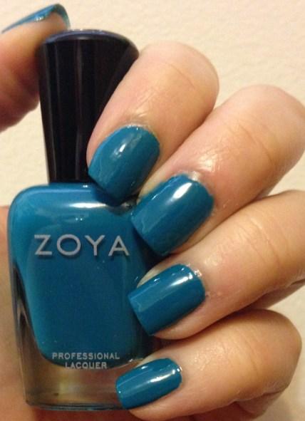 Zoya – Talia
