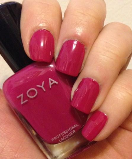 Zoya – Nana