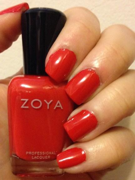 Zoya – Demetria
