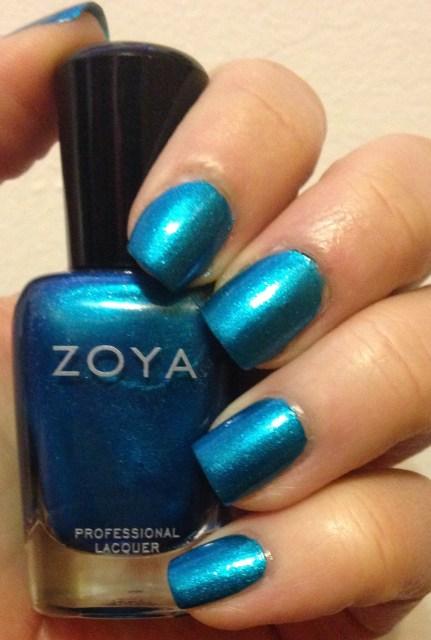 Zoya – Oceane