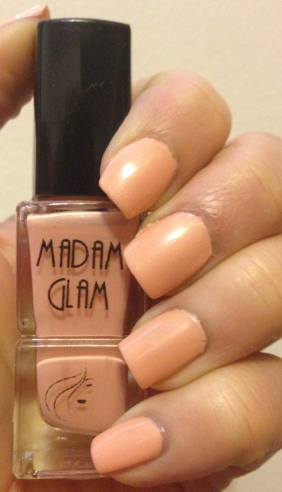 Madam Glam – So Nude