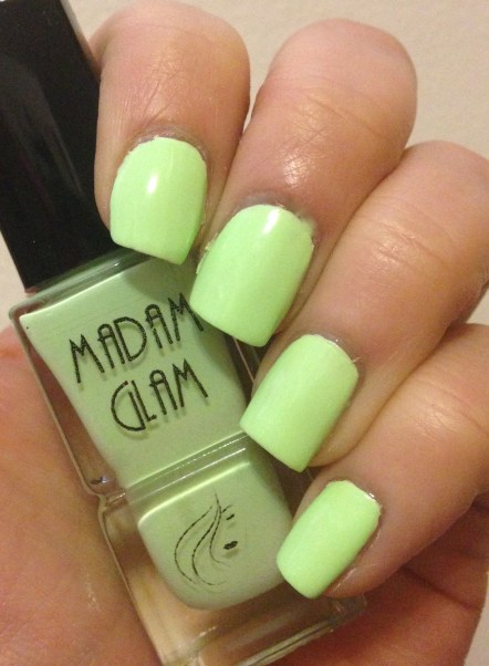 Madam Glam – Lucky Bamboo
